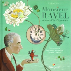Monsieur Ravel 表紙fbcom