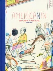 americanin表紙700