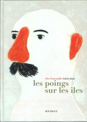 Les poings表紙