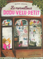 DODU表紙