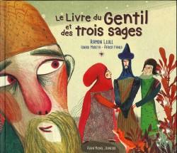 Le livre du Gentil表紙